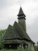 Cerkva-Vodyane