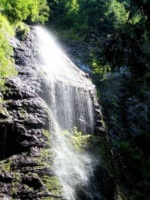 Yalinskij-Vodospad